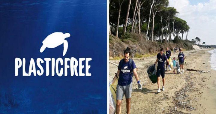 Plastic Free: a Caltagirone per ripulire il Bosco di Santo Pietro