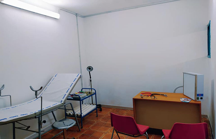 La Catania che brilla: ecco il poliambulatorio gratuito gestito da volontari
