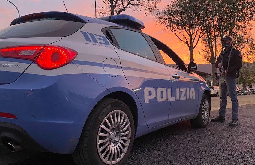 Milano: Polizia arresta ricercato per associazione a delinquere ed estorsione