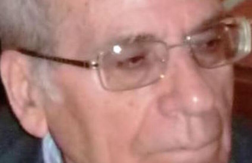 Scomparsa prefetto Piraneo, Musumeci: «Riconoscenza per il suo operato nelle Istituzioni»