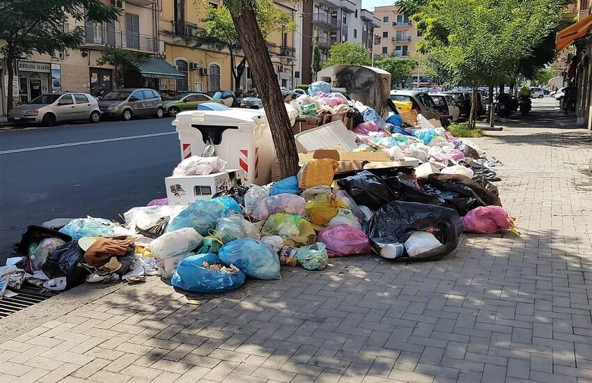 """Catania e il caso rifiuti, Pogliese e Cantarella:  """"Termovalorizzatori unica soluzione"""""""