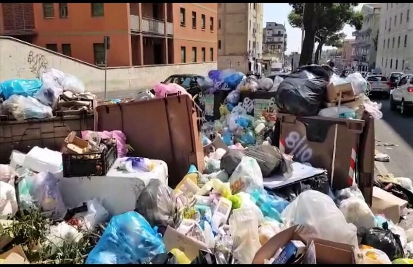 Catania è già una discarica pericolosa (VIDEO)