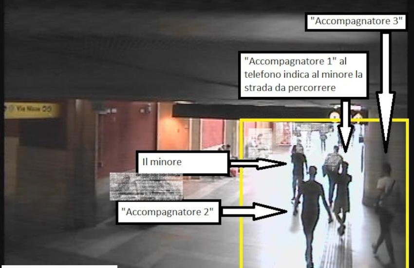 Torino, minori albanesi abbandonati per avere servizi assistenziali: 6 indagati