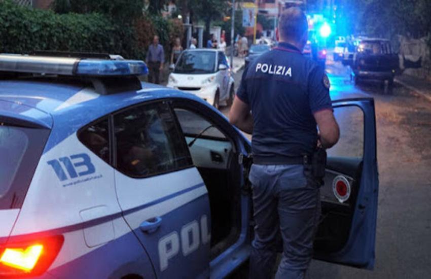 Dalla Lombardia: Uccide la madre con una coltellata, arrestato