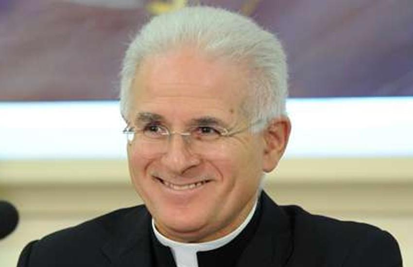 Il vescovo della diocesi di Latina, Sezze, Priverno e Terracina positivo al covid