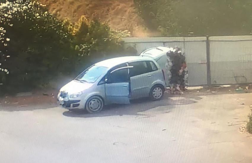 Terracina: il comune dichiara guerra all'abbandono dei rifiuti