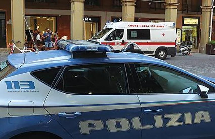 Bologna, mente sulla laurea: si suicida 29enne