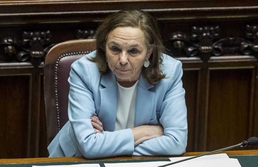 """Il ministro Lamorgese nei guai: l'attacco alla Cgil sarebbe stato """"permesso"""""""
