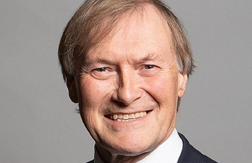 Gran Bretagna: è morto il 69enne David Amess