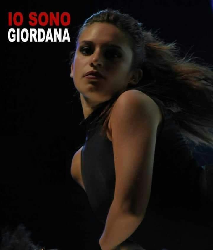 Femminicidio Giordana Distefano