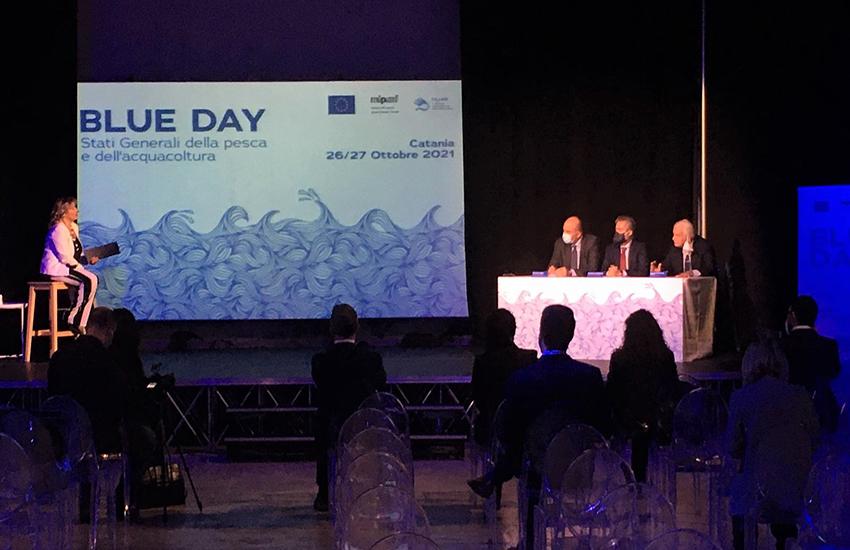 Blue Day: a Catania le politiche di sviluppo per la rinascita del sistema ittico