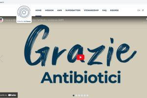 """Antibiotico-resistenza, arriva il sito di informazione """"Infection in Focus"""""""