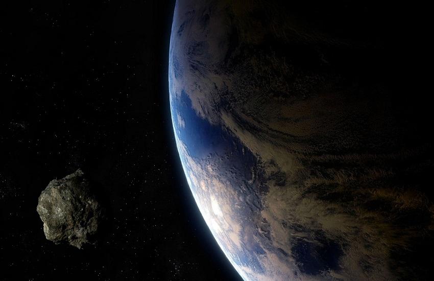 Asteroide si avvicina alla Terra: missione Nasa per intercettarlo
