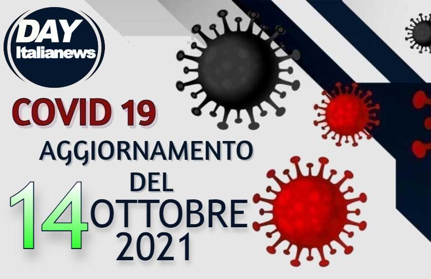 Covid, sale ancora il numero dei casi giornalieri di contagio a Latina e provincia