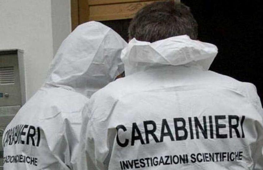 Velletri, femminicidio-suicidio: carabiniere uccide la moglie e si lancia dal terzo piano