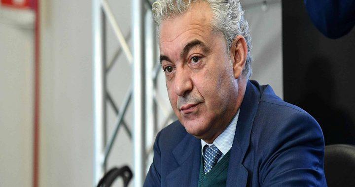 L'ex commissario Arcuri indagato per abuso d'ufficio e peculato