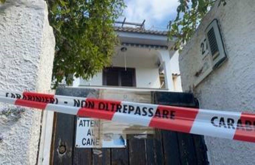 Anziana morta ad Ardea: è omicidio