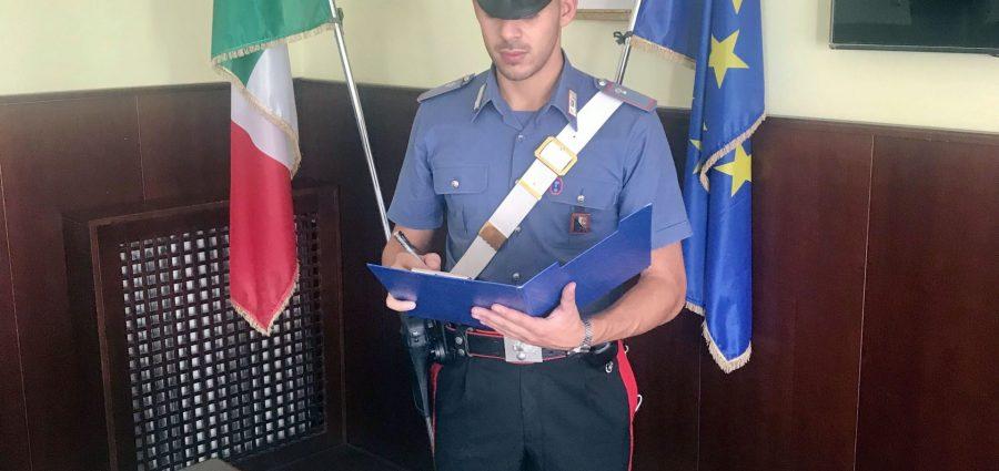 Taranto arresto baby pusher