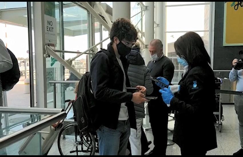 Green pass: dall'aeroporto di Catania decolla l'ottimismo