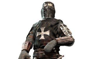 Risale ai tempi dei Crociati, emerge dall'acqua: che cos'è?