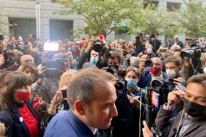 Torino, 29mila in più sul centrosinistra: Lo Russo è sindaco