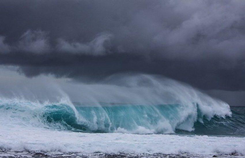Meteo, temporali, venti di burrasca e mareggiate in arrivo sul Lazio. L'allerta della regione alla protezione civile