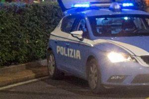 Commissariato di P.S. di Piombino arresta 16 enne