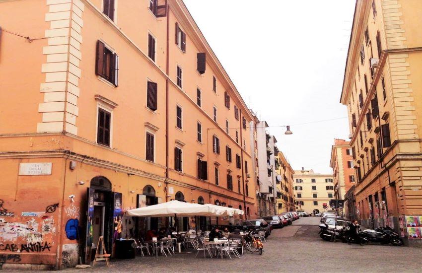 Omicidio a Roma, un 18enne uccide con un pugno 58enne ubriaco nel quartiere di San Lorenzo